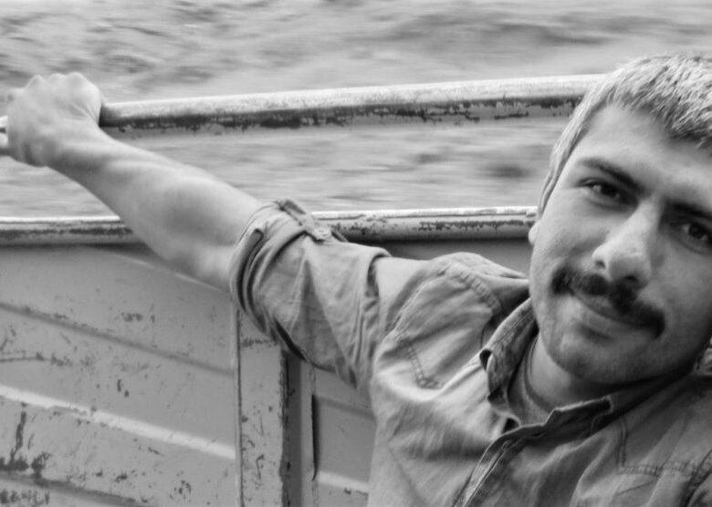 Kurdischer Aktivist Kamuran Vesek in Stuttgart verurteilt